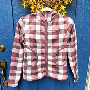Burton Fleece Women's Jacket 💜A4